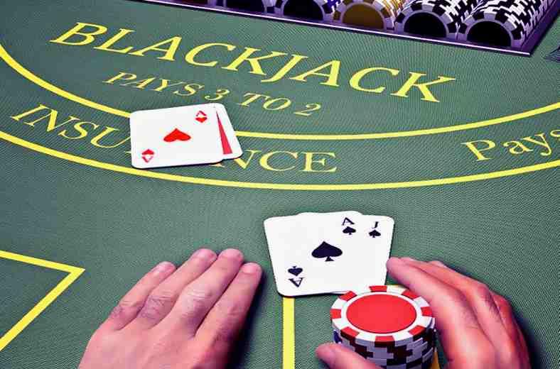 Mulai Daftar Akun Judi Blackjack Online Sampai Menang Jutaan