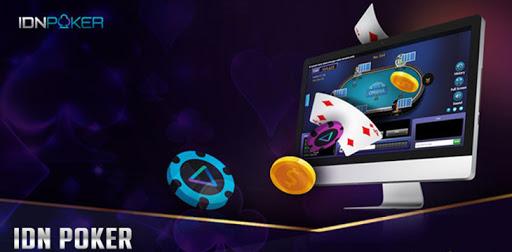 Bermain IDN Poker Dengan Beragam Keuntungan Bagi Pemain