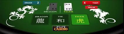 Daftar Akun Baru dan Main Judi Dragon Tiger Online Gratis