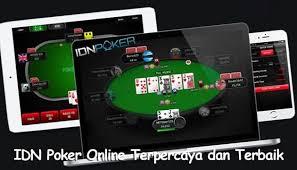 Beberapa Syarat Untuk Bermain Pada Server IDN Poker